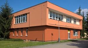 Nová fasáda Školní 2641